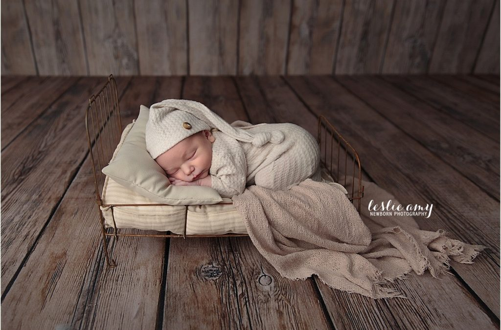 Gentry | Arkansas Newborn Photographer