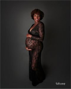 conway maternity photographer