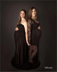 little rock maternity photographer