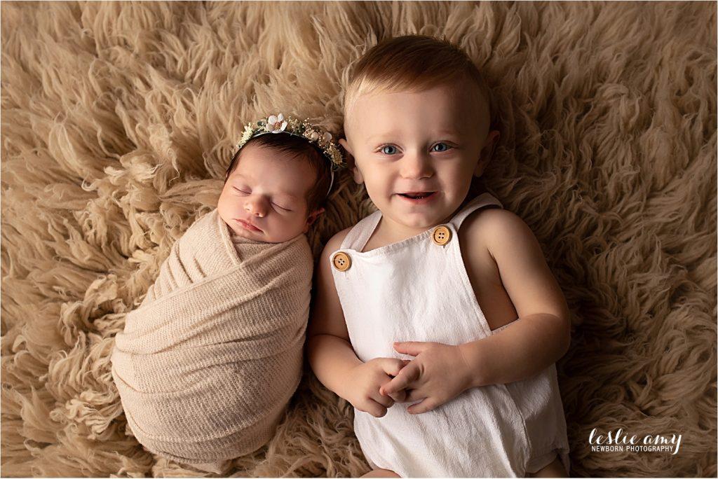 arkansas newborn photographer